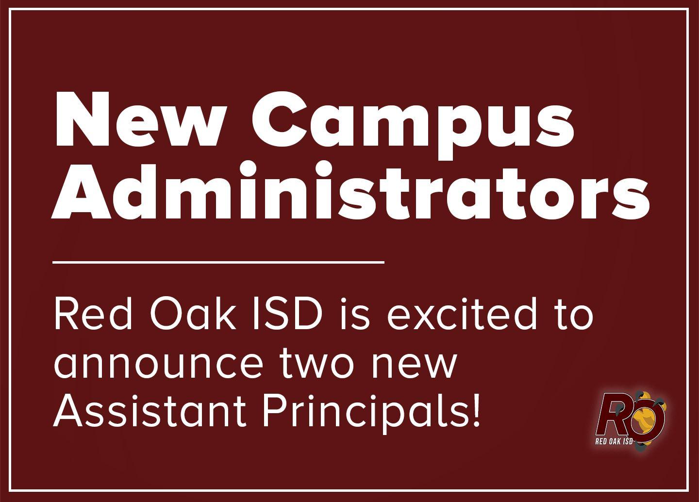 Red Oak Elementary / Homepage