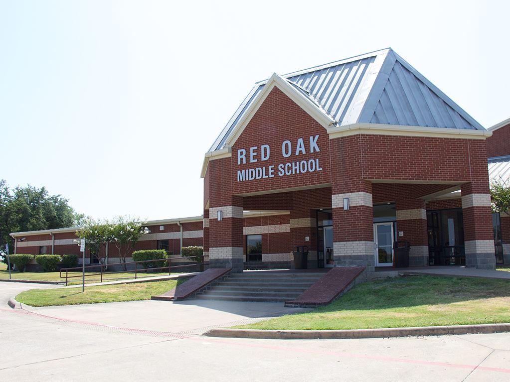 Red Oak Middle School / Homepage
