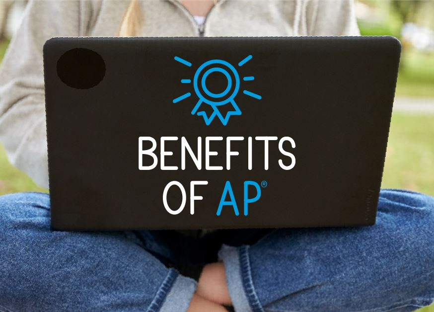 AP Benefits: AP Parent Meeting