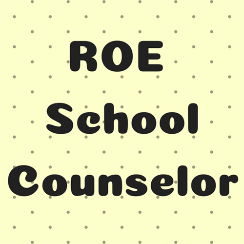 ROE School Counselor