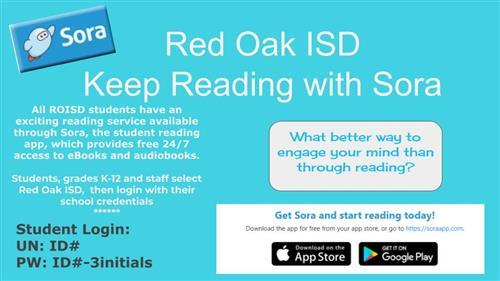 Read on Sora app