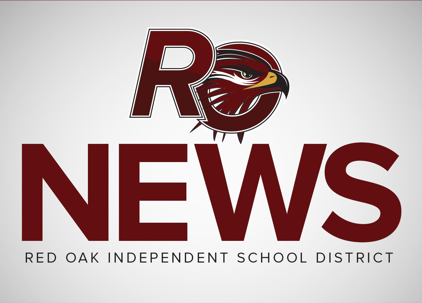 RO News for Red Oak Independent School District