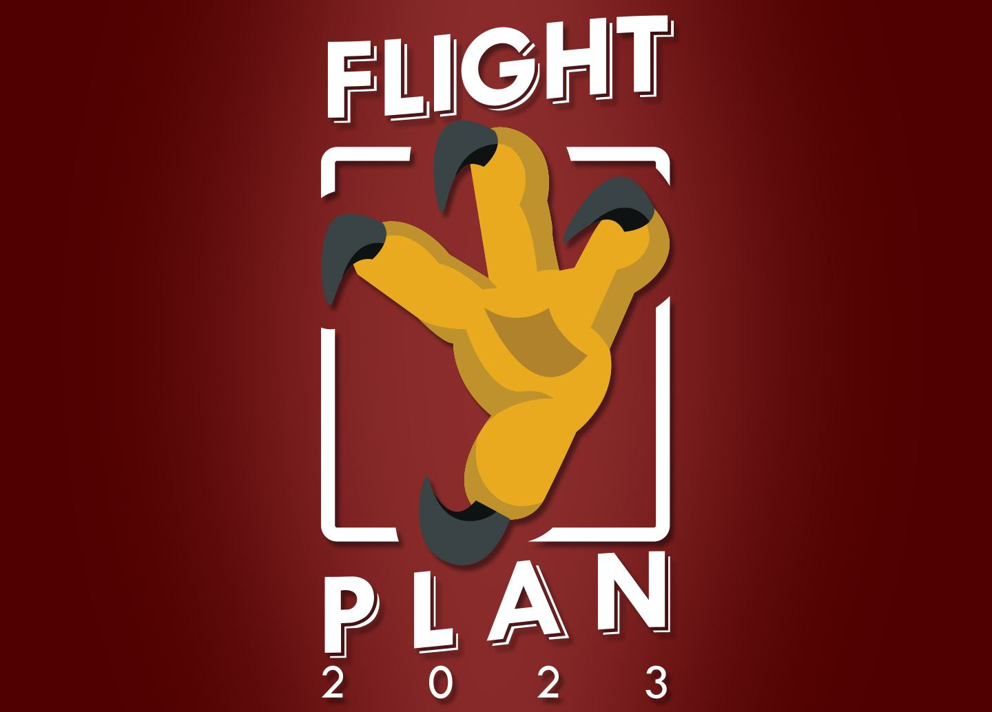 20123 Flight Plan