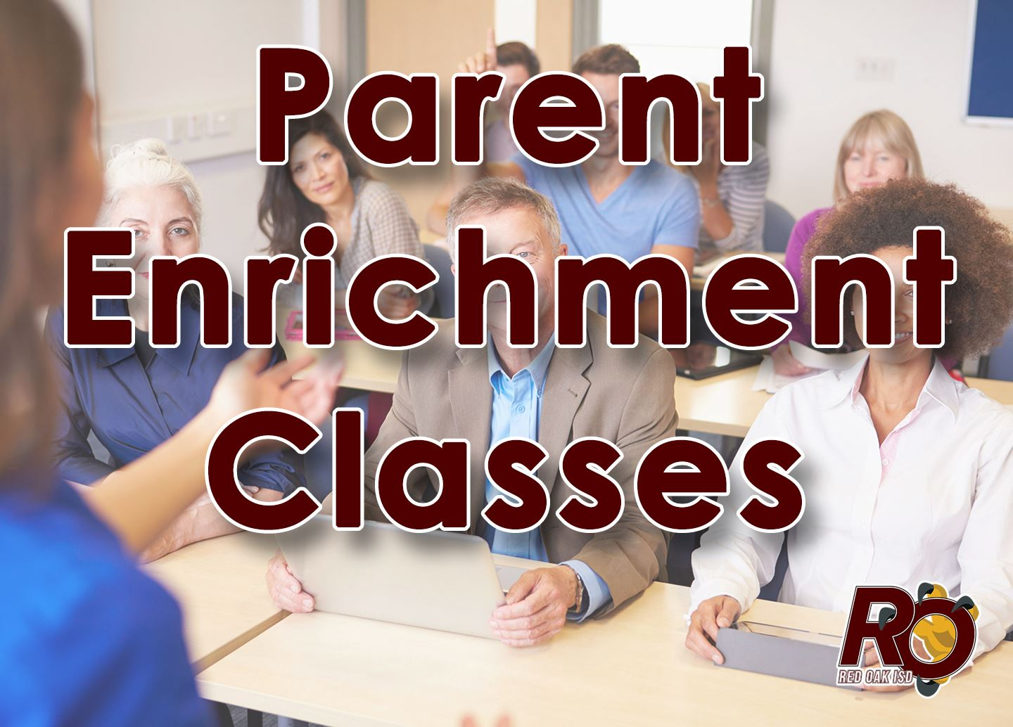 Parent Enrichment Classes