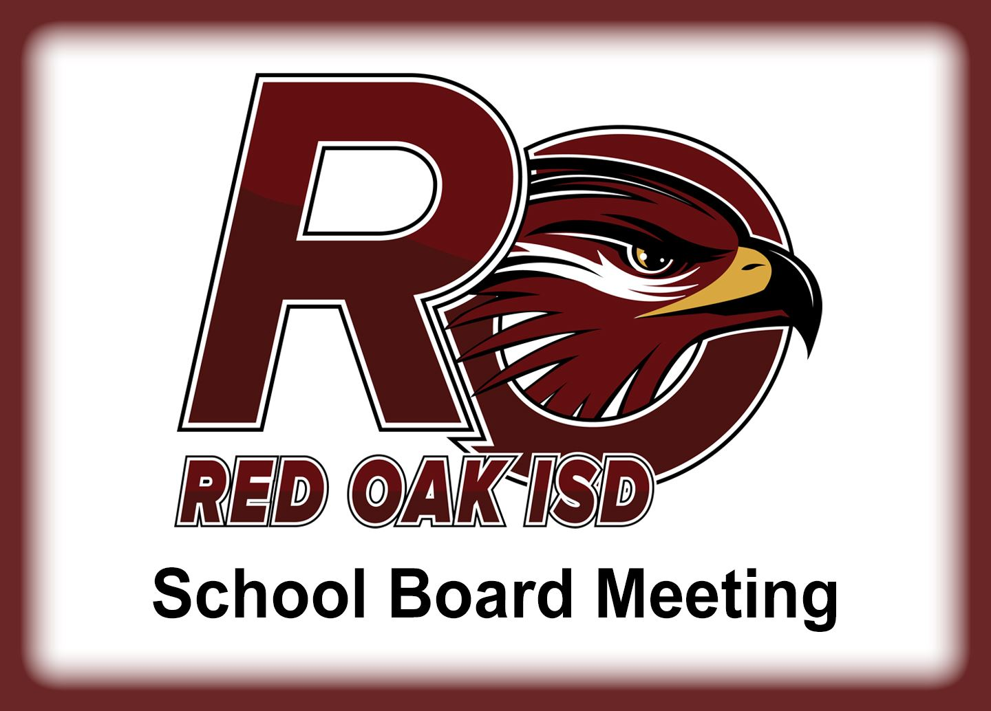 ROISD Regular School Board Meeting