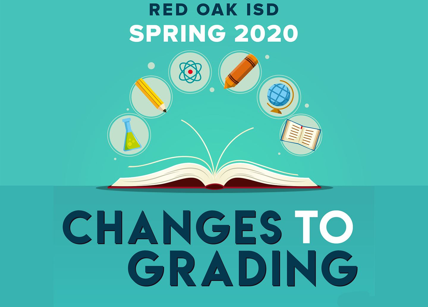 ROISD Spring 2020 Changes to Grading