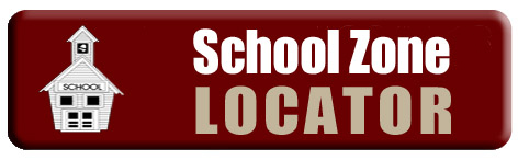 School Zone Locator - open in new window