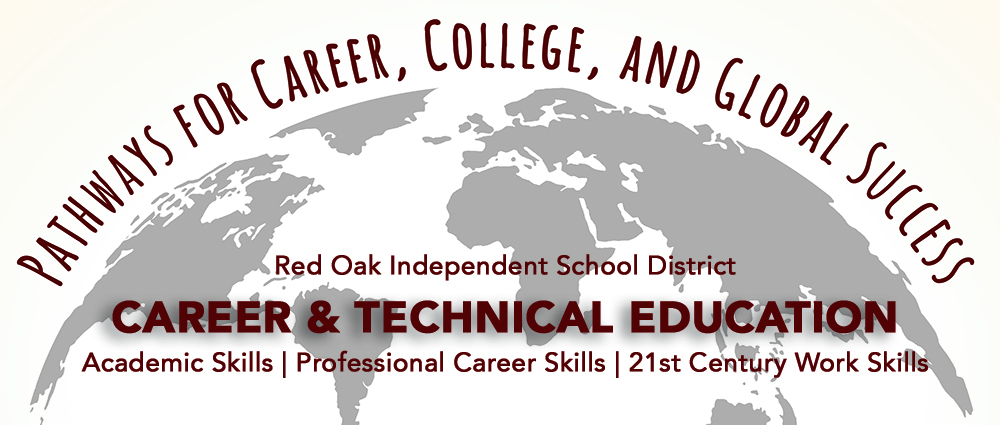 Pathways for Career, College, and Global Success-Career and Technical Education